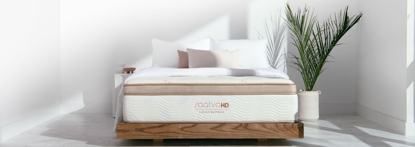 Are you looking for the right medium to firm organic mattresses?
